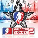 World Tour Soccer 2 Psp