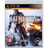 Battlefield 4 Limited Edition Ps3, Shooting, 18+, Electronic Arts