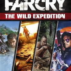 Far Cry The Wild Expedition Pc - Jocuri PC Ubisoft, Shooting, 18+, Single player