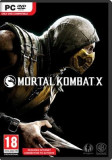 Mortal Kombat X Pc, Actiune, 18+