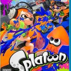Splatoon Nintendo Wii U - Jocuri WII U, Actiune, 3+