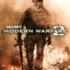 Call Of Duty Modern Warfare 2 Pc - Jocuri PC Activision, Shooting, 18+, Multiplayer