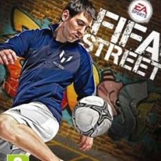 Fifa Street 2012 Xbox360 - Jocuri Xbox 360, Sporturi, 3+