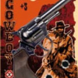 Pistol Cuco - 155/0 - Pistol de jucarie