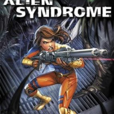 Alien Syndrome Nintendo Wii - Jocuri WII Sega, Actiune, 12+