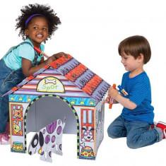 Coloreaza Cusca Catelului Alex Toys - Jocuri arta si creatie