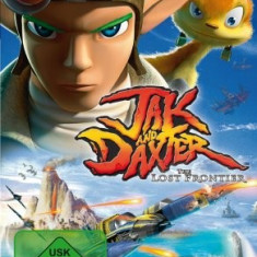 Jak And Daxter The Lost Frontier Psp - Jocuri PSP Sony
