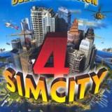 Sim City 4 Deluxe Edition Pc