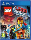 Lego Movie The Video Game Ps4