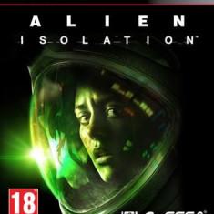 Alien Isolation Ps3 - Jocuri PS3 Sega, Actiune, 18+