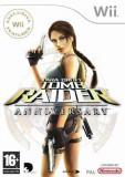 Tomb Raider Anniversary Nintendo Wii