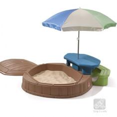 Summertime Play Center - Produs 2015 - Casuta copii