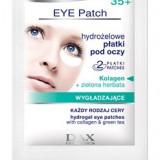 Perfecta Plasturi Pentru Zona Ochilor 35+, 2 Buc