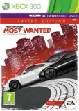 Need For Speed Most Wanted (Kinect) Xbox360, Curse auto-moto, 12+, Electronic Arts