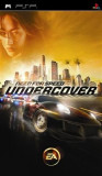Need For Speed Undercover Psp, Curse auto-moto, 12+, Single player, Electronic Arts