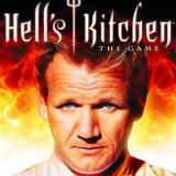 Hell's Kitchen Wii