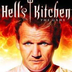 Hell's Kitchen Wii - Jocuri WII Ubisoft, Simulatoare, Toate varstele