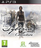 Syberia Complete Collection Ps3, Actiune, 12+