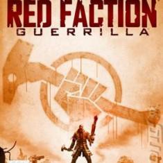 Red Faction Guerrilla Pc - Jocuri PC Thq