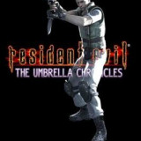 Resident Evil Umbrella Chronicles Nintendo Wii