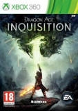 Dragon Age Inquisition Xbox360, Role playing, 18+