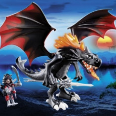 Dragon De Lupta Playmobil
