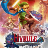 Hyrule Warriors Nintendo Wii U