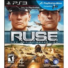 Ruse (Move) Ps3
