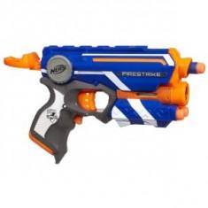 Pistol Nerf N-Strike Elite Firestrike Blaster - Pistol de jucarie