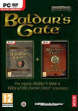 Baldurs Gate And Tales Of The Sword Coast Pc