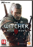 The Witcher 3 Wild Hunt Pc, Role playing, 18+, Single player, CD PROJEKT RED
