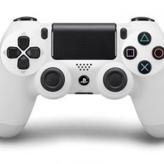 Controller Ps4 Dualshock 4 White