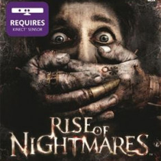 Rise Of Nightmares (Kinect) Xbox360 - Jocuri Xbox 360, Shooting, 18+