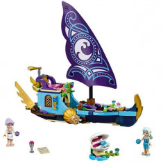 Corabia Pentru Aventuri A Naidei (41073) - LEGO Friends