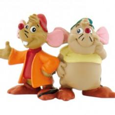 Gus Si Jack - Figurina Desene animate Bullyland