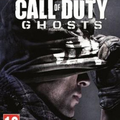 Call Of Duty Ghosts Pc - Jocuri PC Activision, Shooting, 18+, Multiplayer