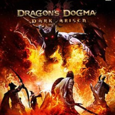 Dragon's Dogma Dark Arisen Xbox360