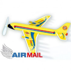 Avion Air Mail - Avion de jucarie