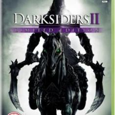 Darksiders 2 Xbox360 - Jocuri Xbox 360, Actiune, 16+