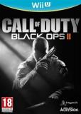 Call Of Duty Black Ops 2 Nintendo Wii U, Shooting, 18+