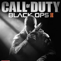 Call Of Duty Black Ops 2 Nintendo Wii U - Jocuri WII U Activision, Shooting, 18+