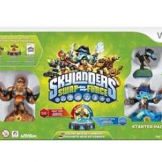 Skylanders Swap Force Starter Pack Nintendo Wii - Jocuri WII Activision, Actiune, 12+