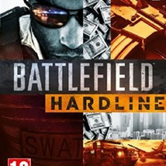 Battlefield Hardline Xbox360