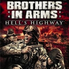 Brothers In Arms Hell's Highway Xbox360, Role playing, 18+