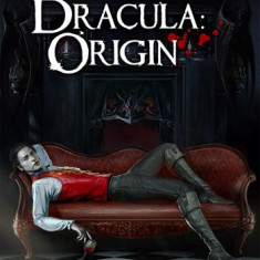 Dracula Origin Pc - Joc PC, Actiune, 12+