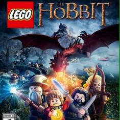 Lego The Hobbit Xbox One - Jocuri Xbox One, Actiune, 3+