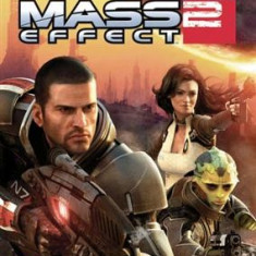 Mass Effect 2 Pc, Shooting, 18+, Single player, Electronic Arts