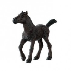 Manz Cal Friesian - Figurina Animale Bullyland