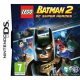 Lego Batman 2 Dc Super Heroes Nintendo Ds
