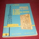 XXX L ORMAZU - APARATE DE MASURA SI CONTROL IN FORAJ SI EXTRACTIA TITEIULUI ...